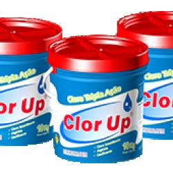 Cloro multifuncional 3x1 Clorup