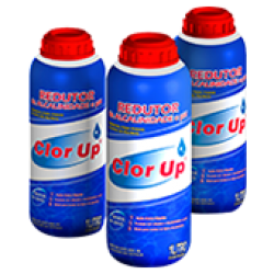 Redutor de Alcalinidade e pH Clor Up