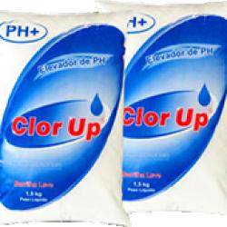 pH+ Clorup