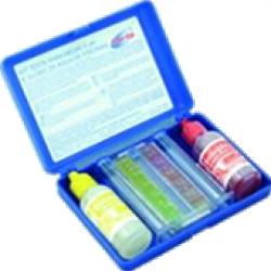 Pool Test Reagente Clor Up