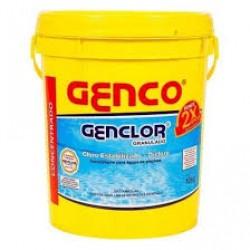 Cloro GENCLOR® Granulado Estabilizado GENCO
