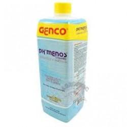 pH - MENOS Líquido Redutor de pH e Alcalinidade GENCO