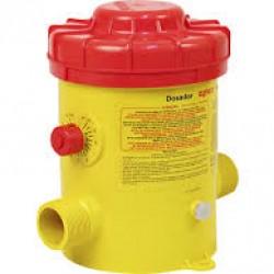 Dosador GENCO para  Tabletes de cloro