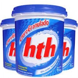 Cloro HTH